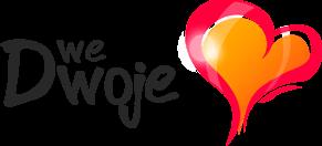Wedwoje logo